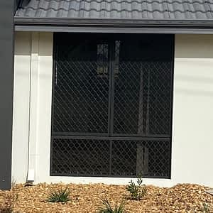 Window Security Grilles Perth