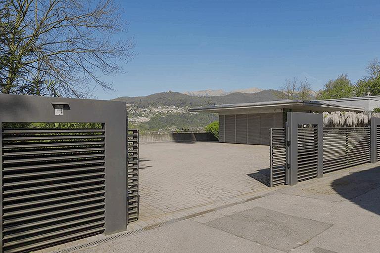 Right Accessories for Automatic Gates in Perth