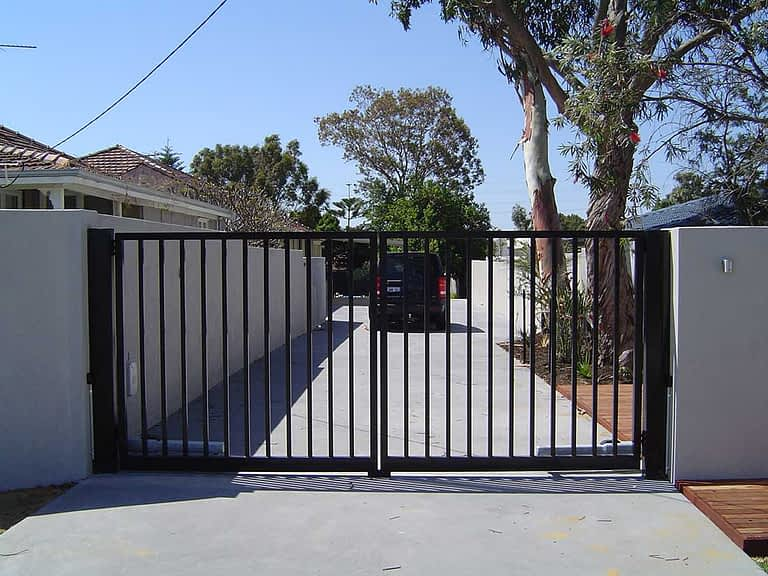 Know the benefits of Automatic Gates Perth commercial owners have