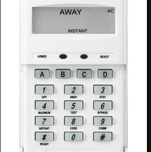 Alarm System - Aus-Secure