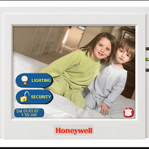 Honeywell Security and Lighting System - Aus Secure
