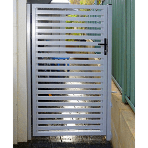 Gate Grille - Aus-Secure