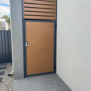 Security Doors Perth