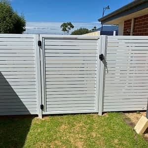Security Gates & Panels