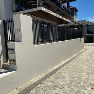 Security Grilles Perth