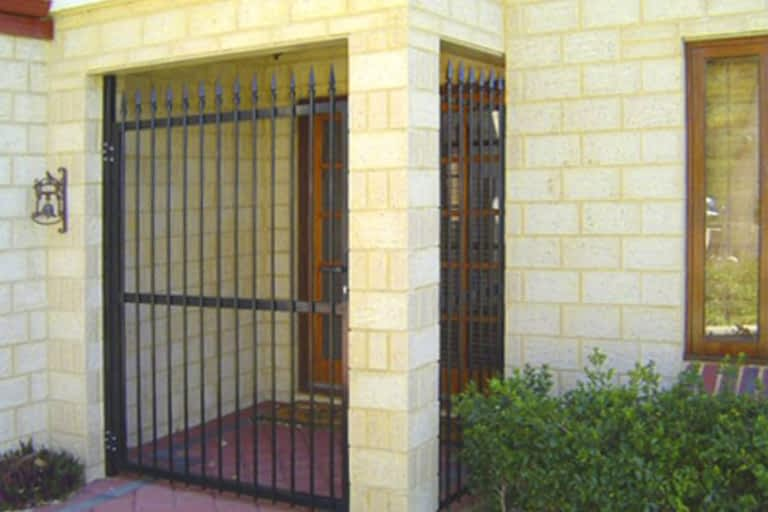 Security Gates Perth