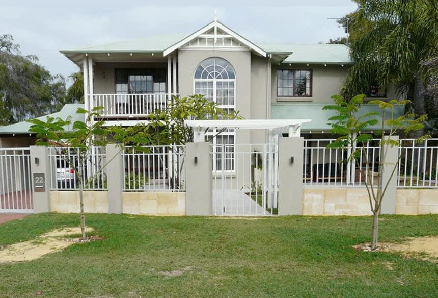 Home Security Systems Perth