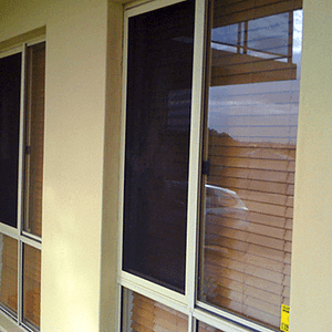 Security Screens and Windows - Aus-Secure