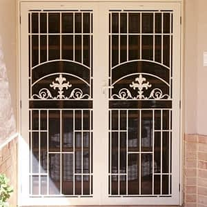 Decorative Doors - Aus-Secure