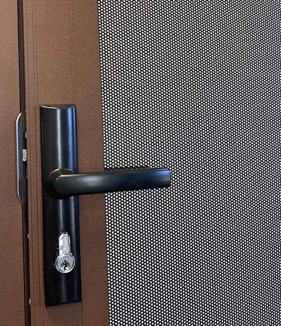 ALT Security Doors Perth by Aus-Secure