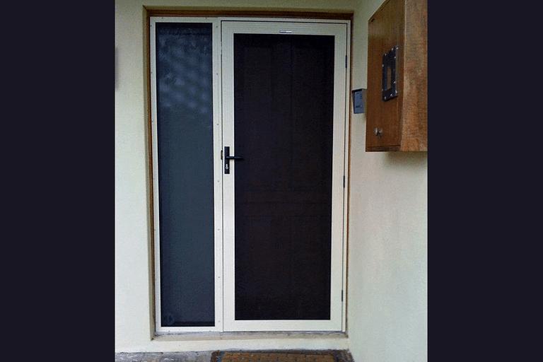 Security Screen Doors - Aus-Secure