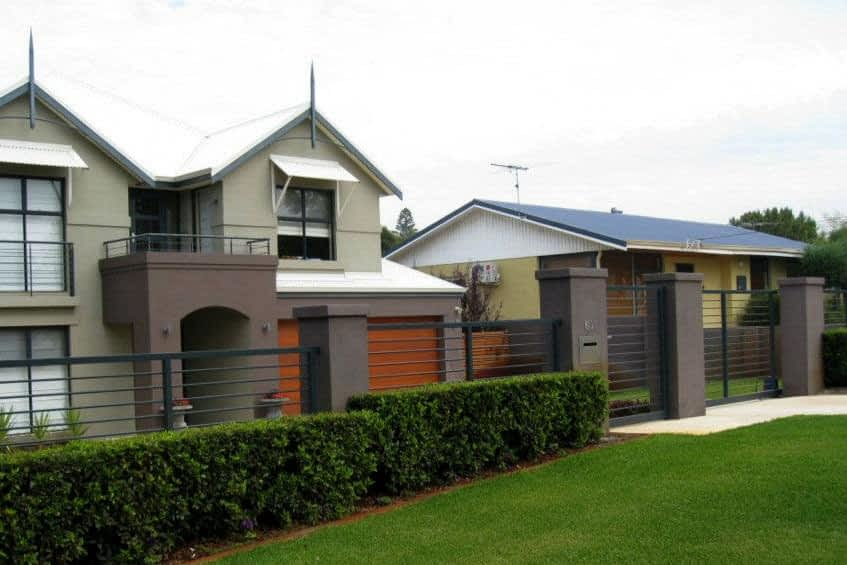 Home Security System Perth