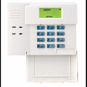 Honeywell Security Alarm - Aus-Secure
