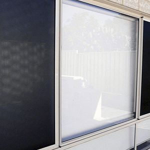 Security Screens on Window - Aus-Secure