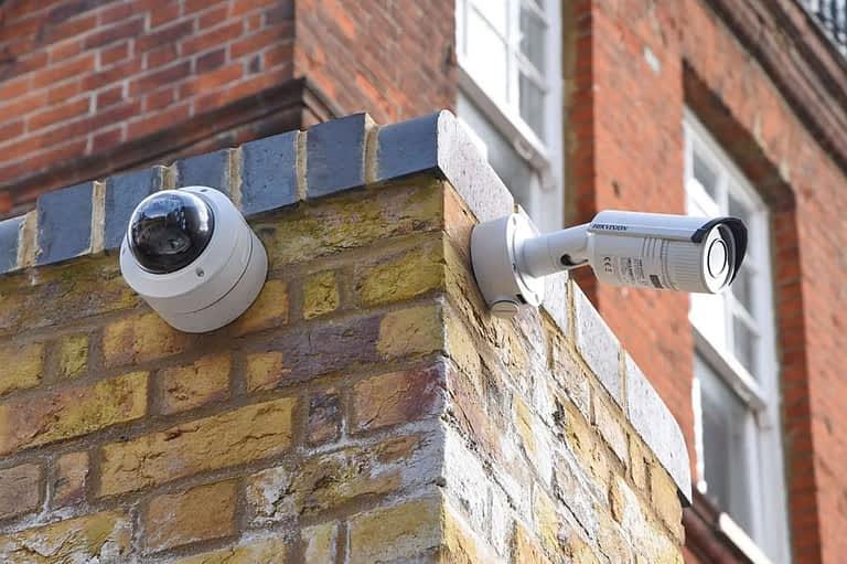 Security Cameras Perth