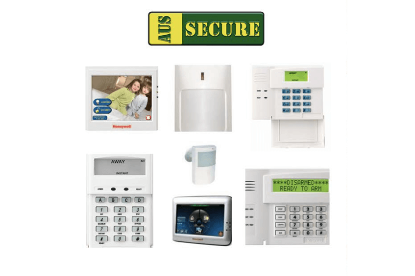 Home Security - Aus Secure