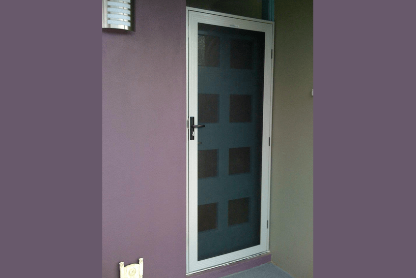 Reasons to Choose the Security Doors in Perth with Homeowners Trust