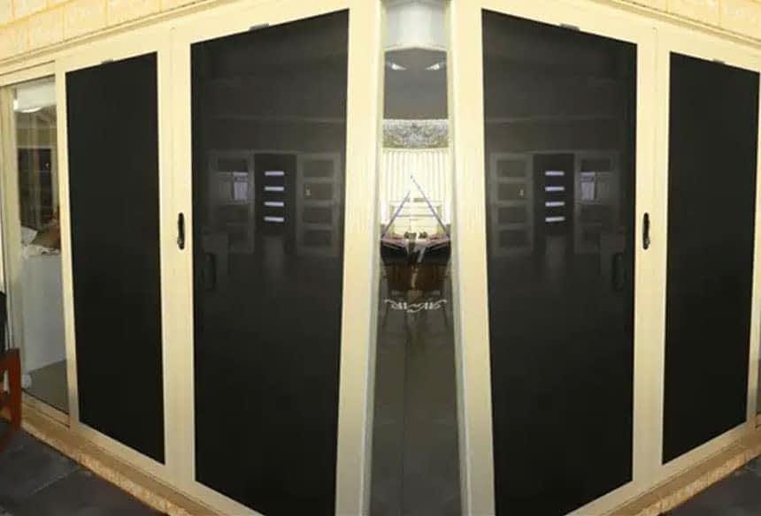 Sliding Doors Perth